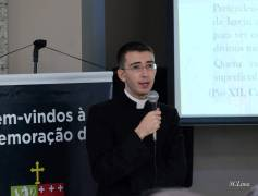 """Pastoralidade e Rito Tradicional"" - Padre Ivan Chudzik"