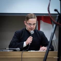 """Comissão Ecclesia Dei"" - Padre Mateusz Markiewicz"